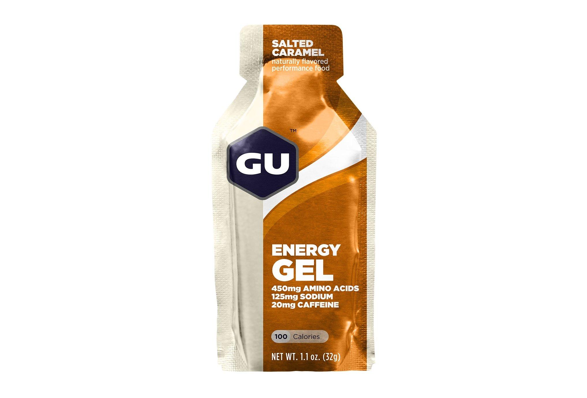 GU Gel Energy - Mantequilla Salada/Caramelo Diététique Gels