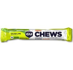GU Gomme à mâcher Chews - Citron Salé