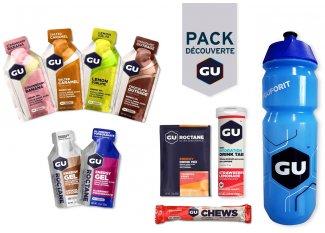 GU Pack Descubre Gu