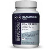 GU Roctane Magnesium Plus Capsules