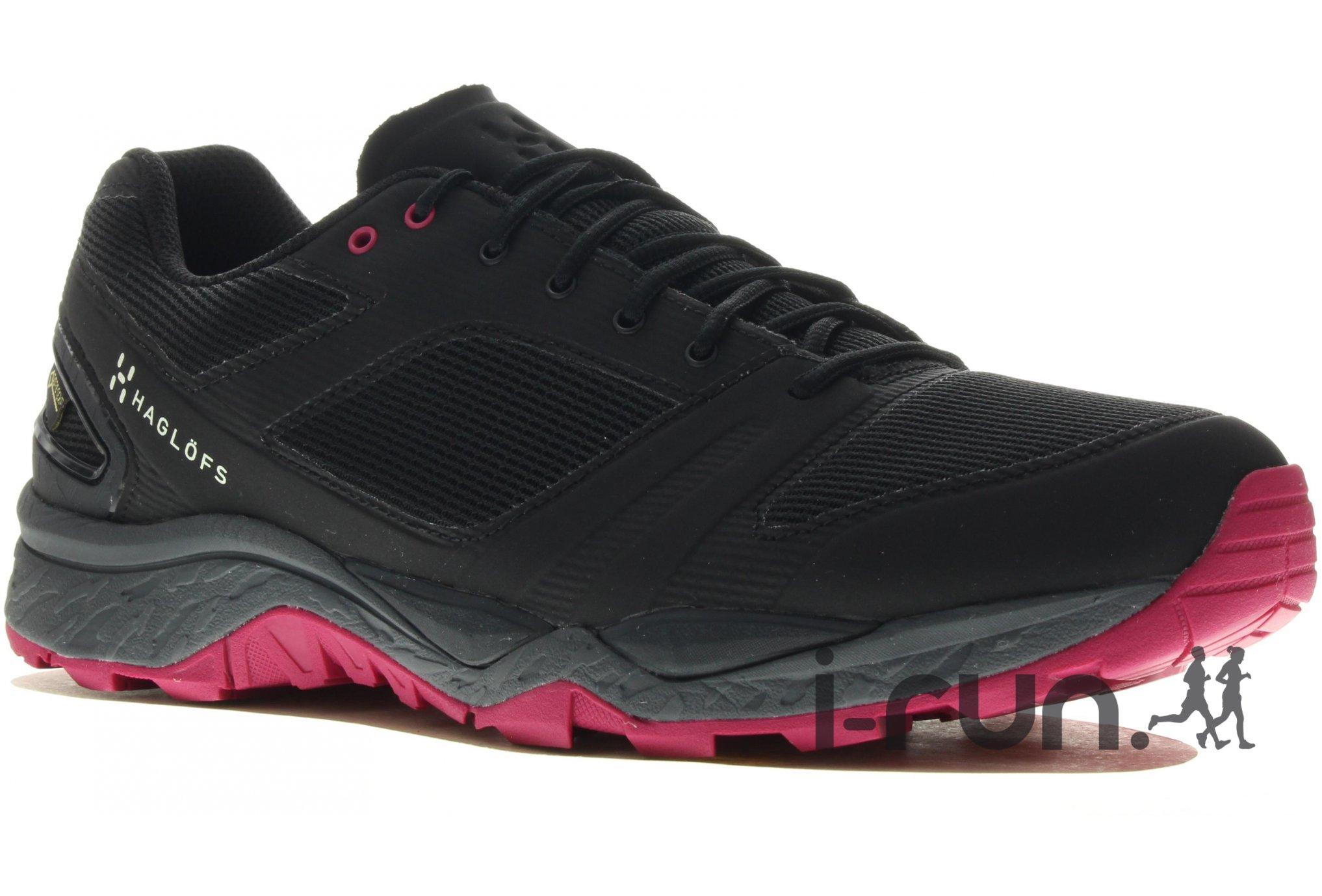 Haglöfs Gram gravel gore-Tex w diététique chaussures femme