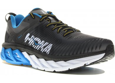 Homme Grisargent Hoka Cher One Wide 2 M Pas Arahi rxodeWBQC