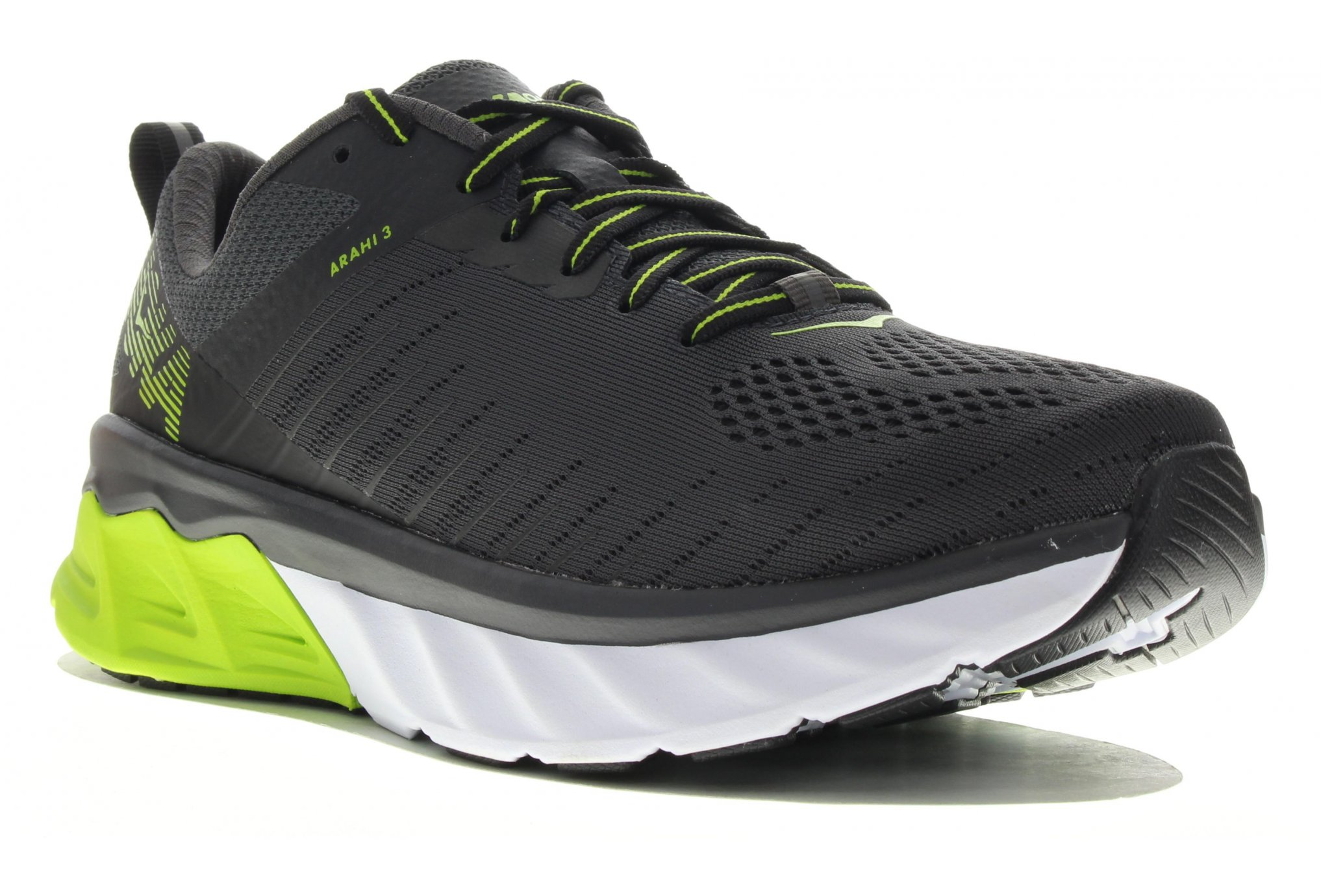 Hoka One One Arahi 3 déstockage running