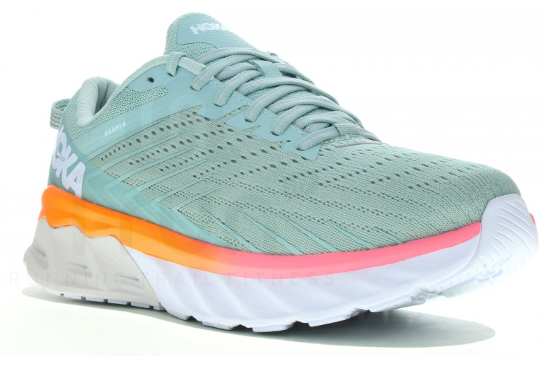 Hoka One One Arahi 4 Wide W