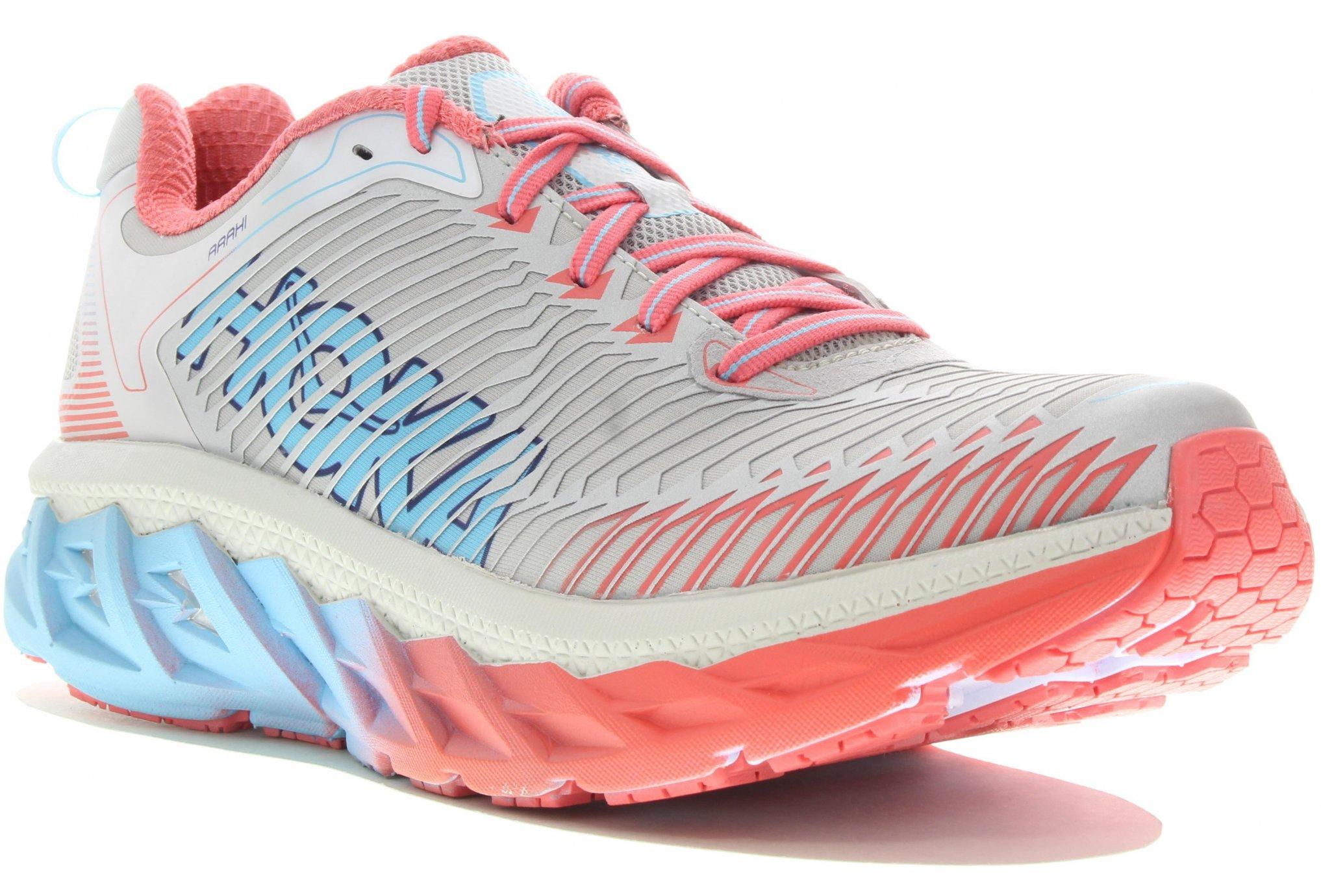 Hoka One one arahi w chaussures running femme