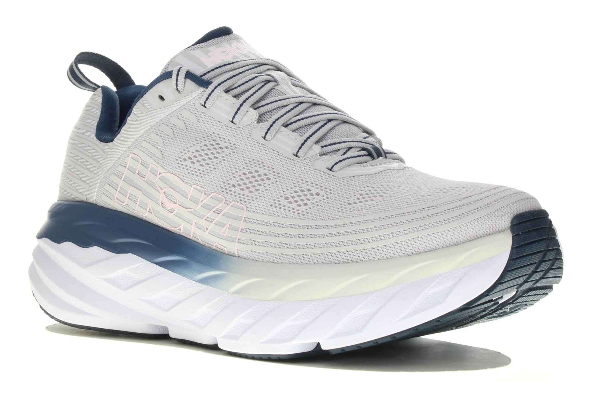 Hoka One One Bondi 6 déstockage running