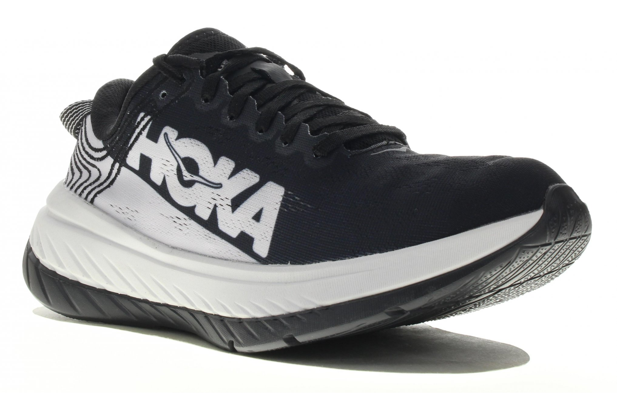Hoka One One Carbon X Chaussures running femme