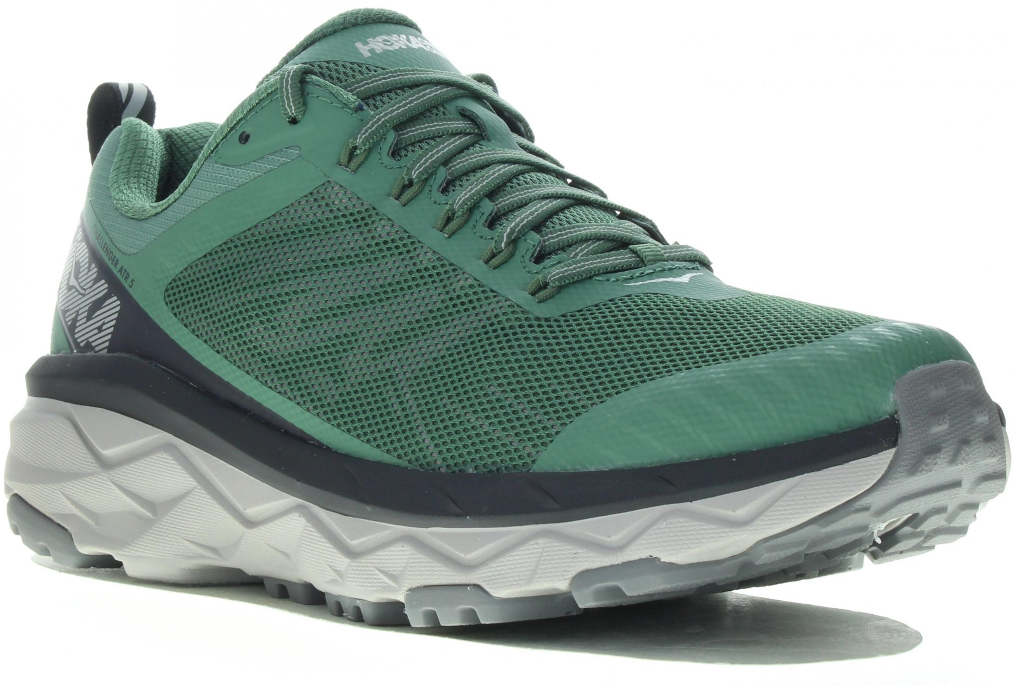 Hoka One One Challenger ATR 5 Wide M Chaussures homme