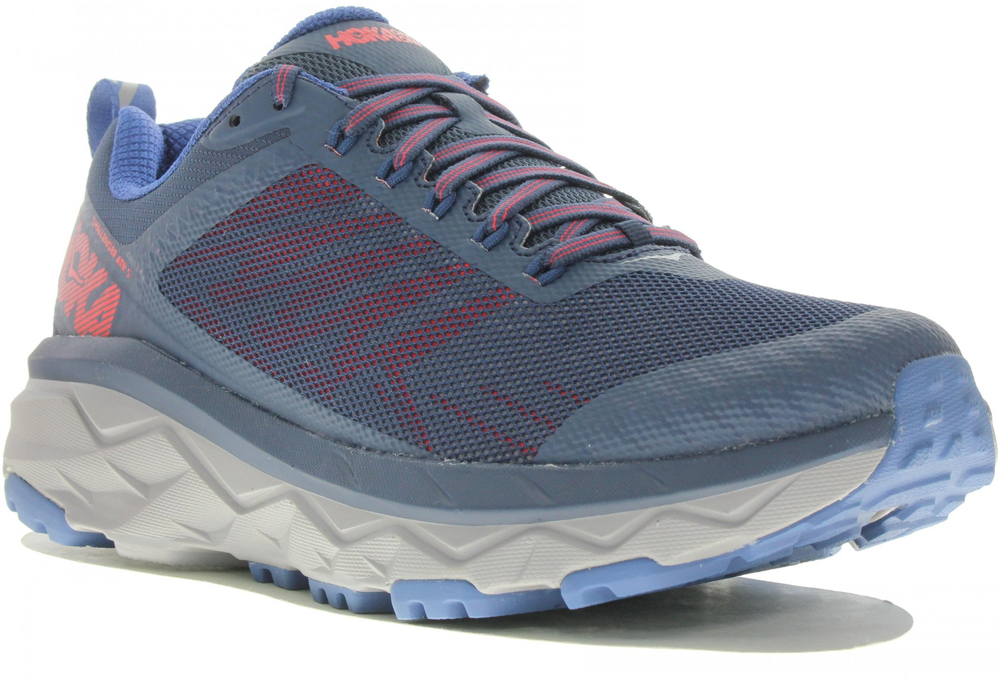 Hoka One One Challenger ATR 5 Wide Chaussures homme