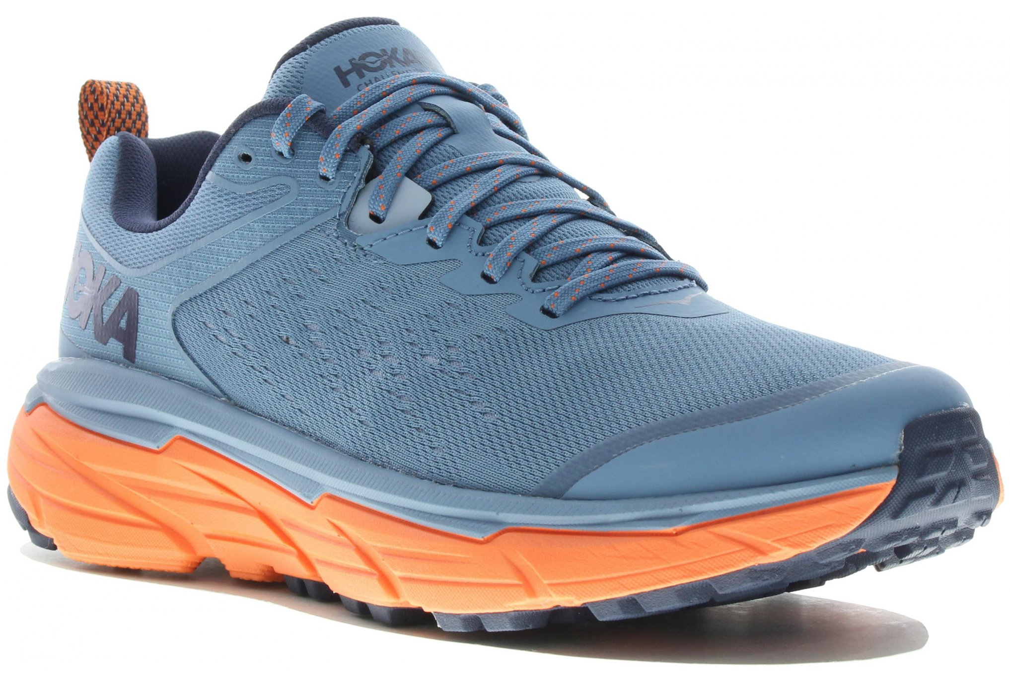 Hoka One One Challenger ATR 6 Chaussures homme
