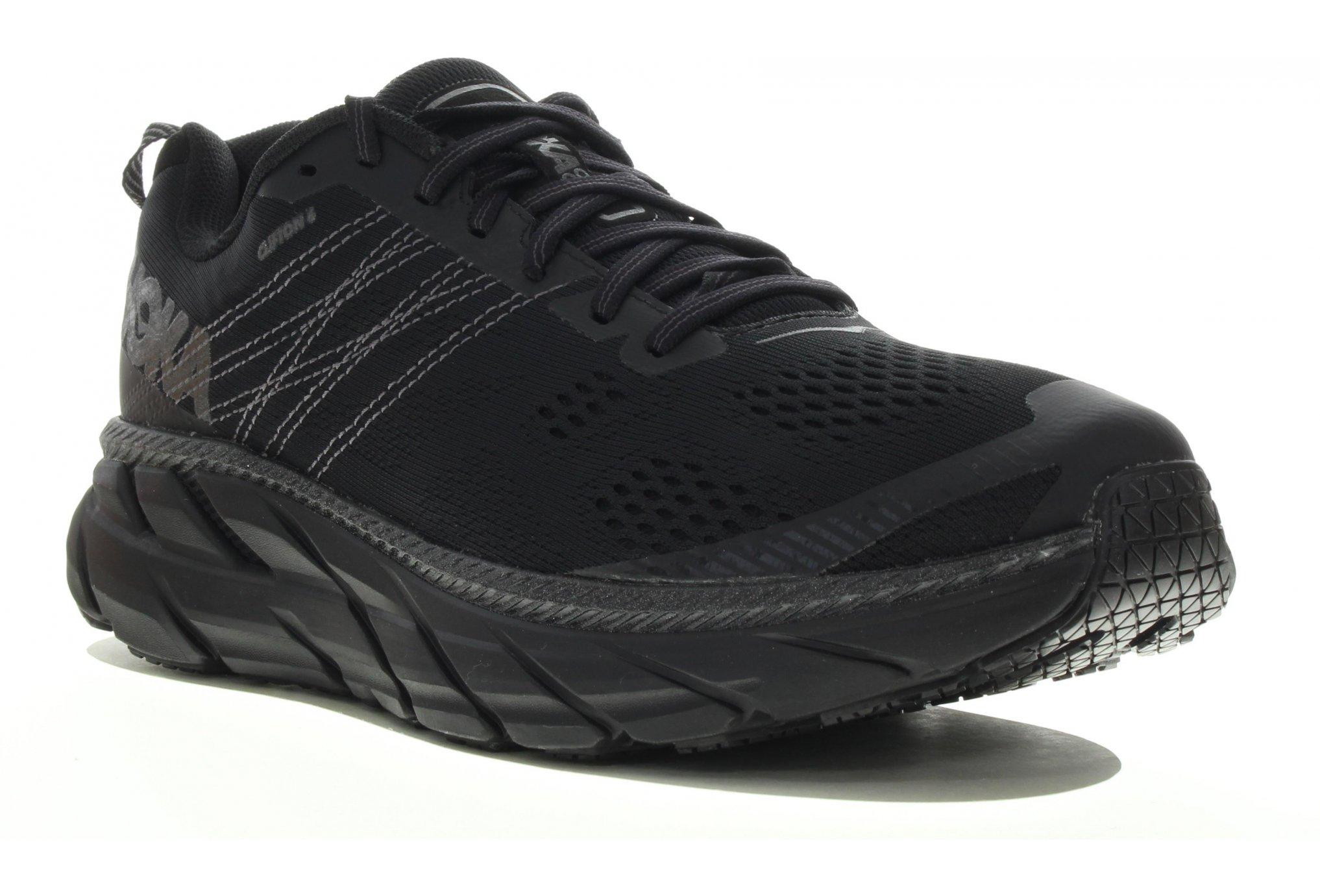 Hoka One One Clifton 6 M Diététique Chaussures homme