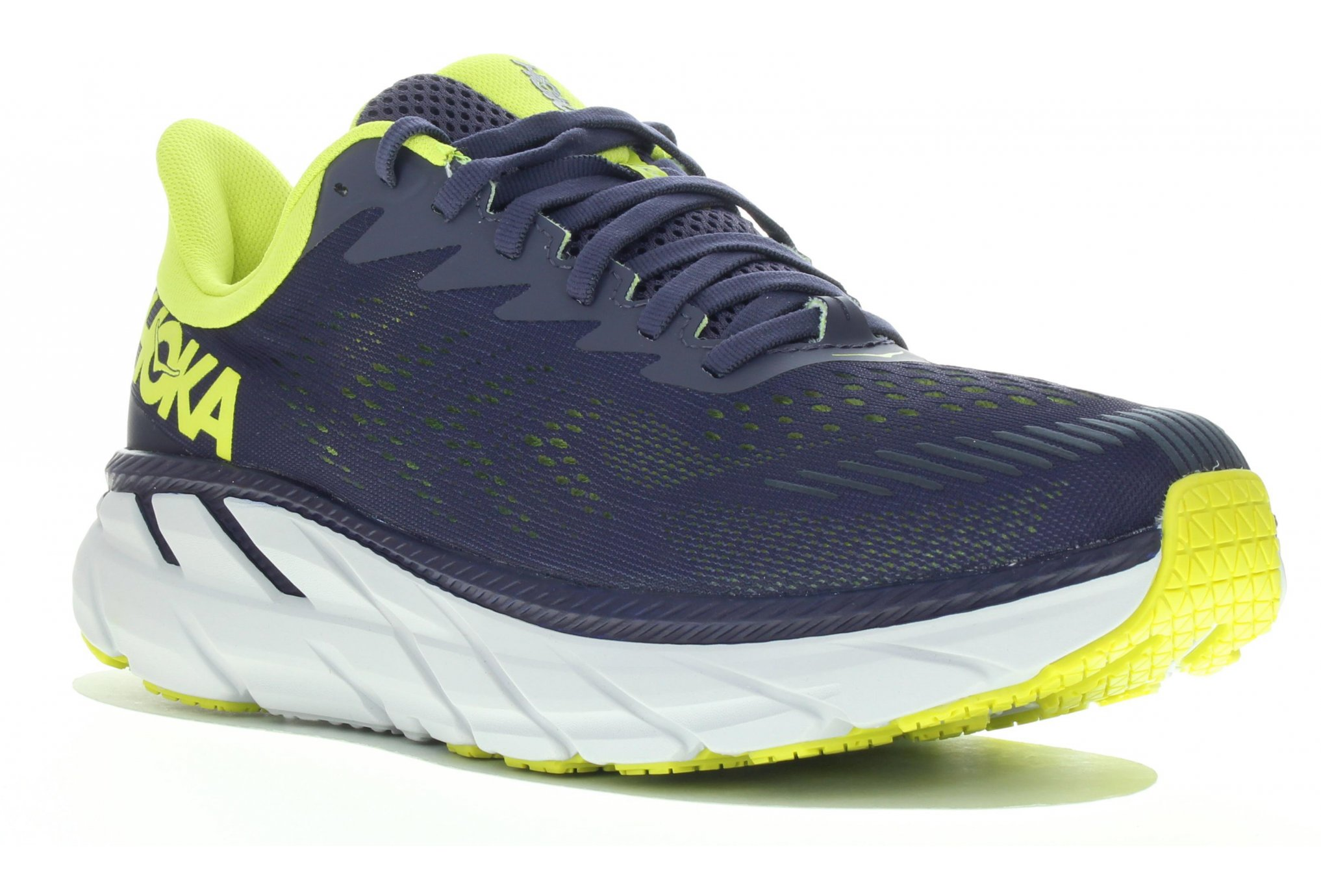 Hoka One One Clifton 7 M Chaussures homme