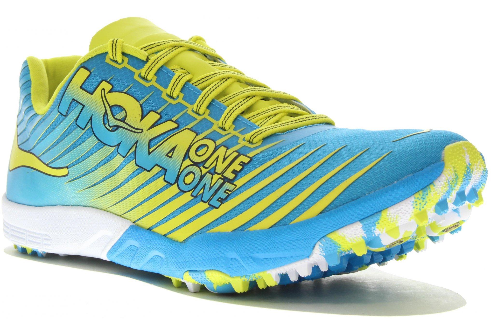 Hoka One One Evo XC Spike W Chaussures running femme