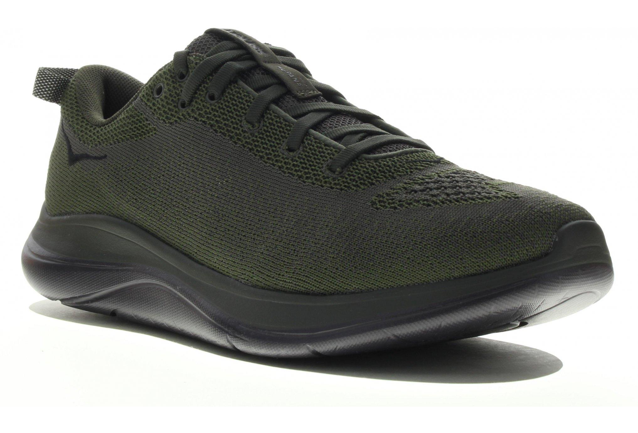 Hoka One One Hupana Flow M Diététique Chaussures homme