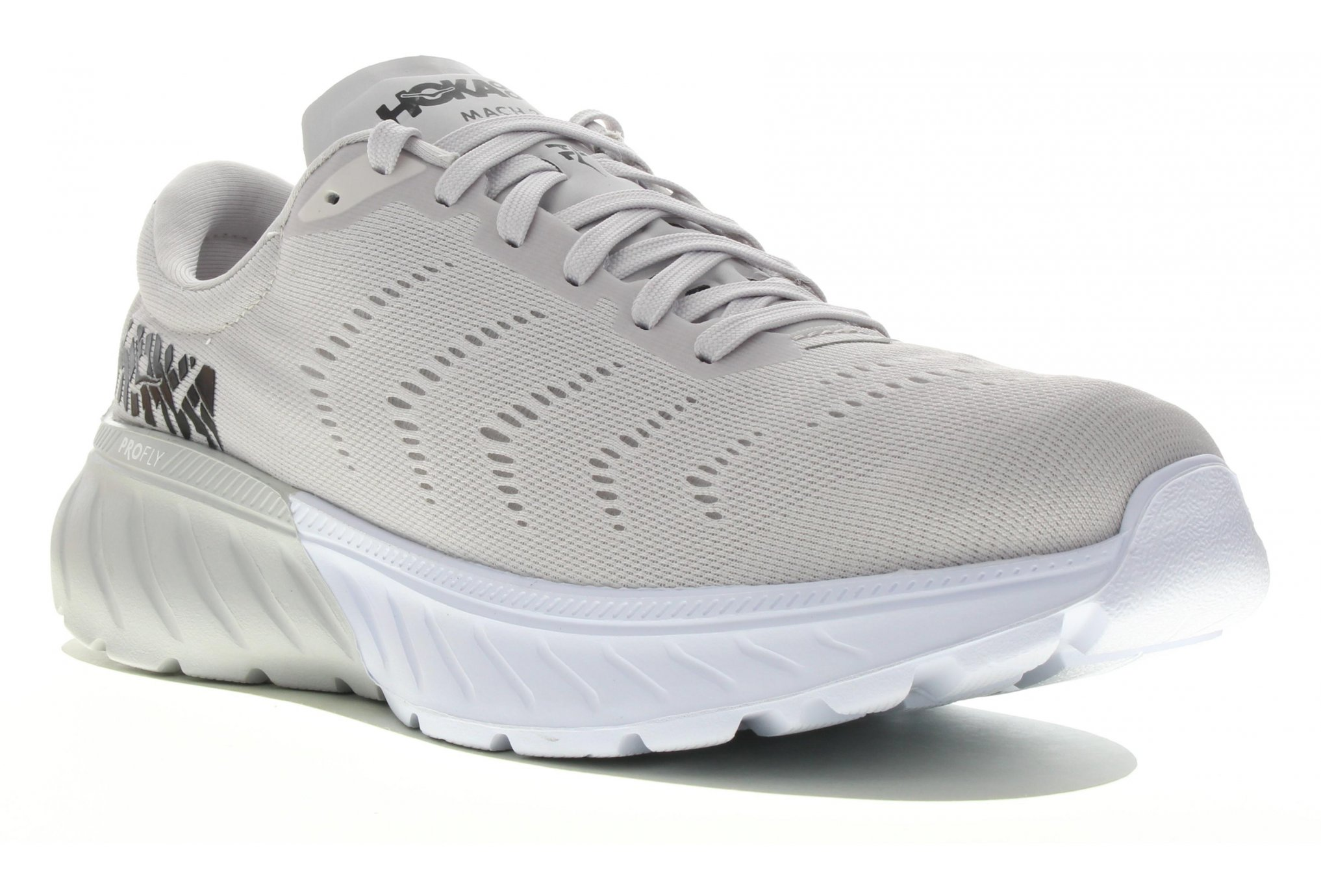Hoka One One Mach 2 Chaussures homme