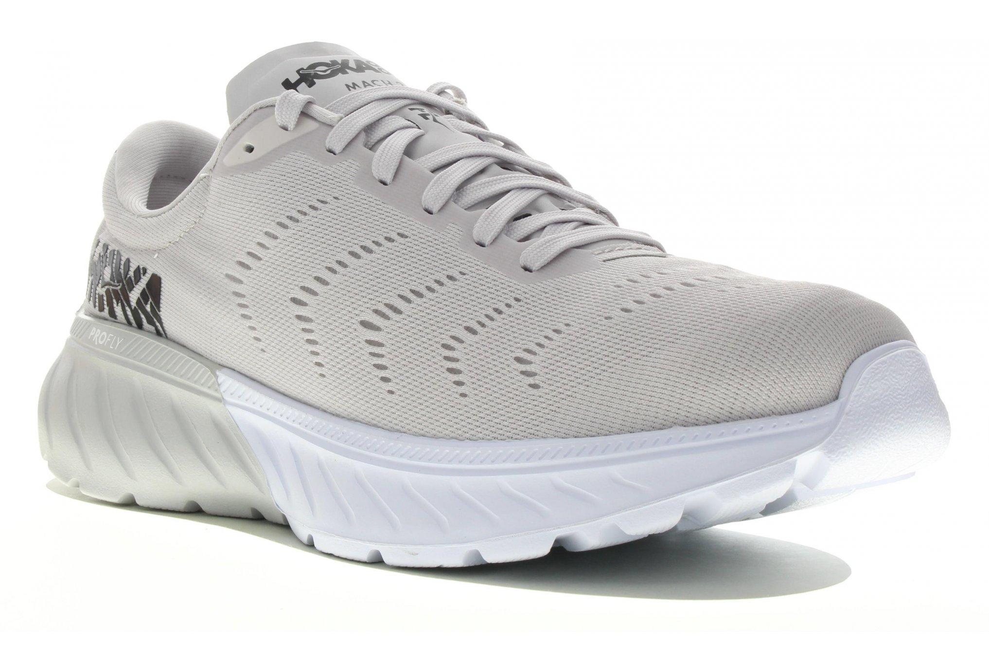 Hoka One One Mach 2 M Diététique Chaussures homme