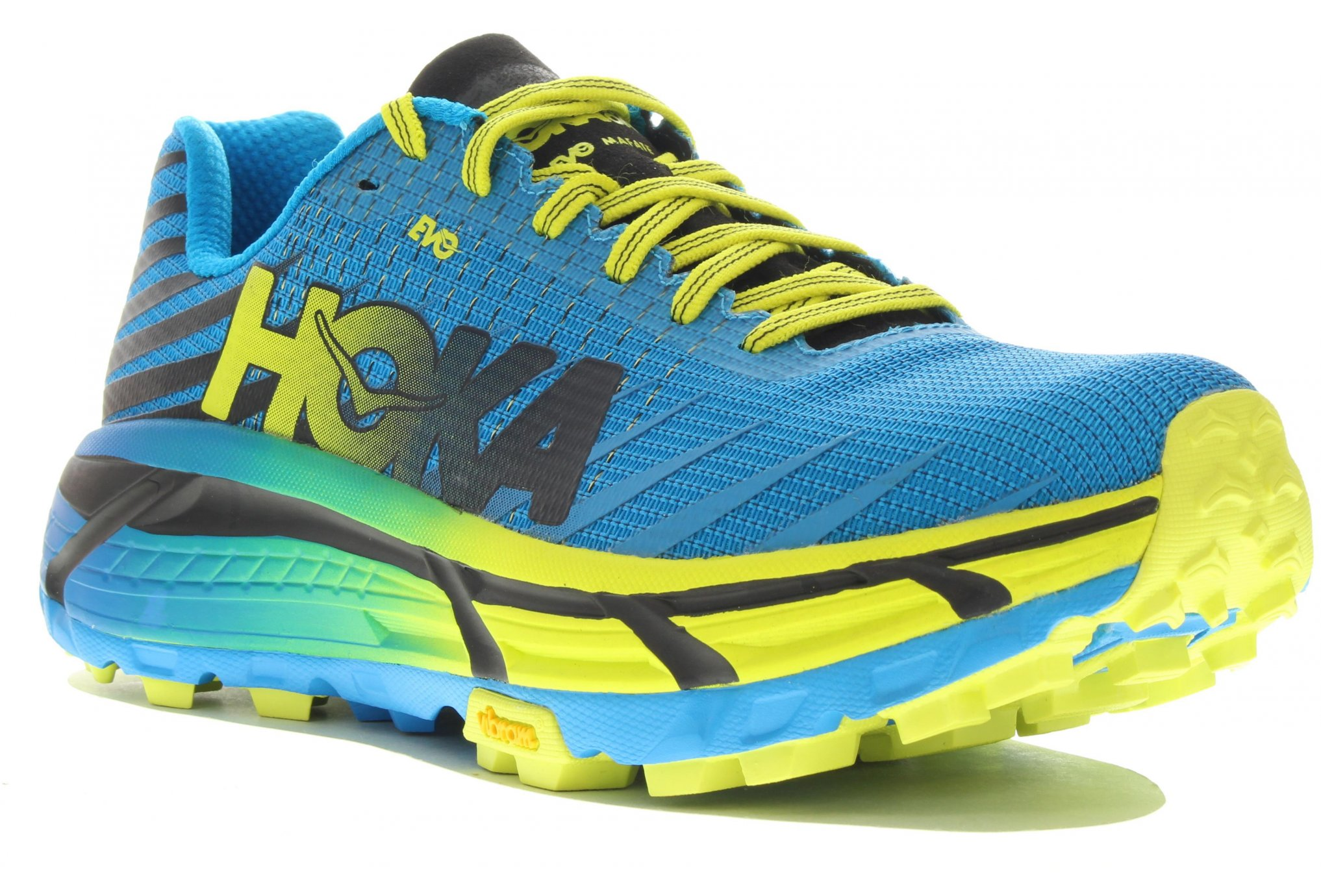 Hoka One One Evo Mafate Chaussures running femme