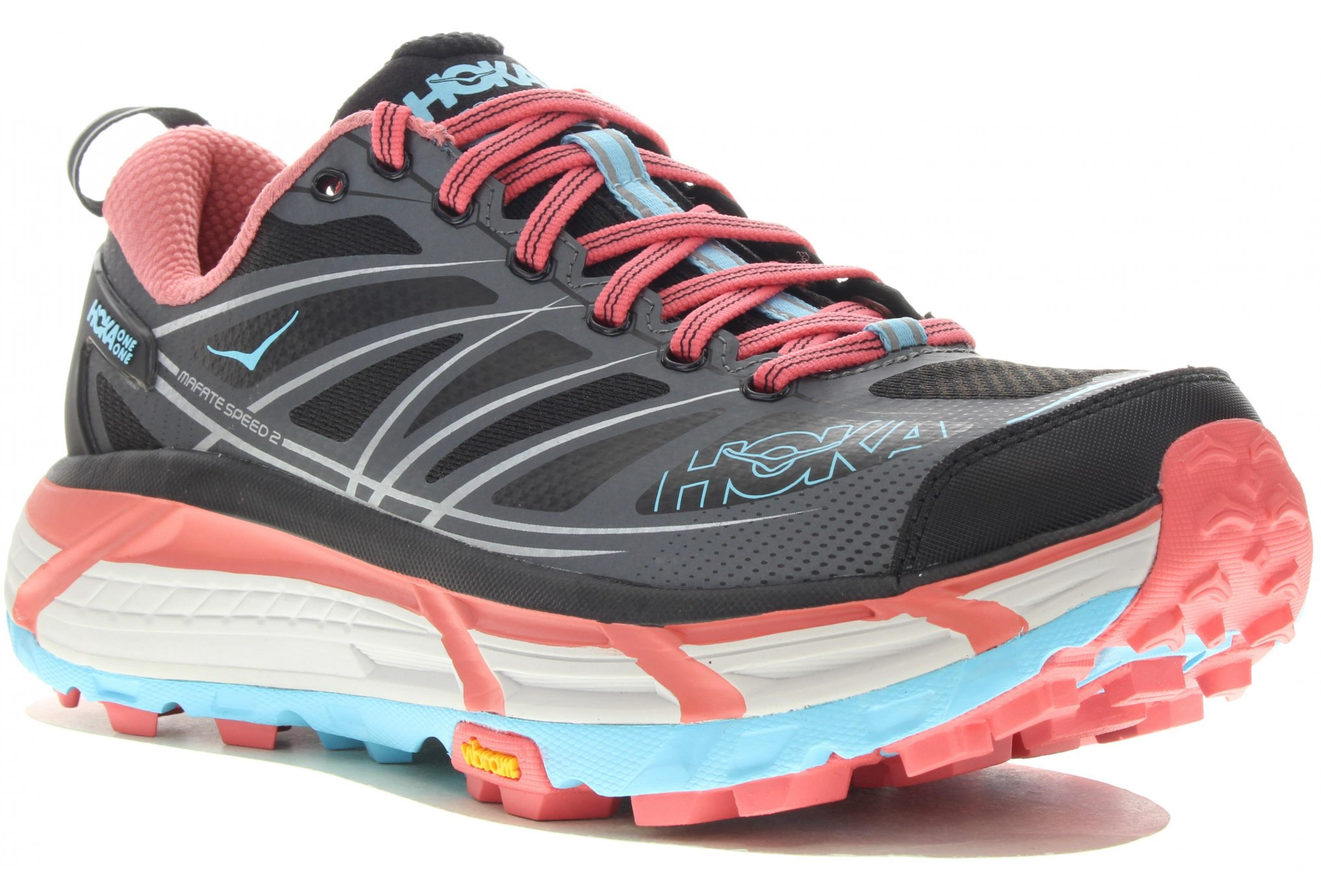 Hoka One One Mafate Speed 2 W Chaussures running femme