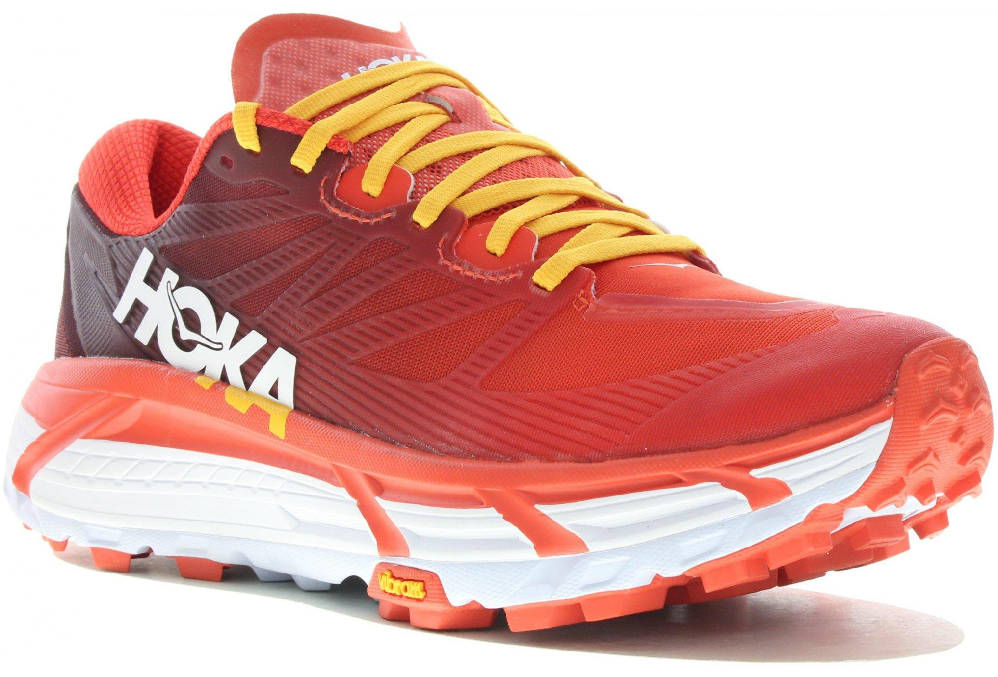 Hoka One One Mafate Speed 3 i-Run W Chaussures running femme