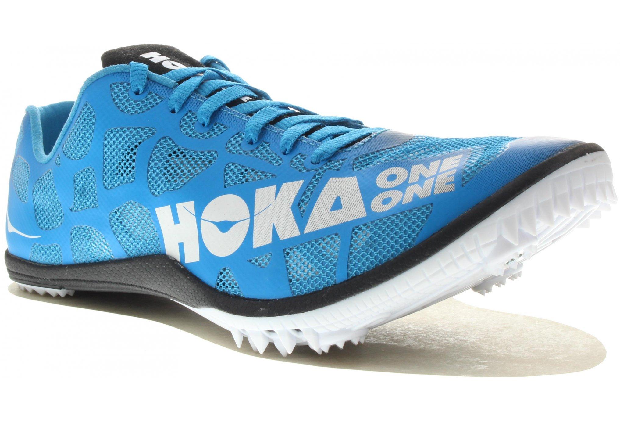 Hoka One One Rocket MD M Diététique Chaussures homme
