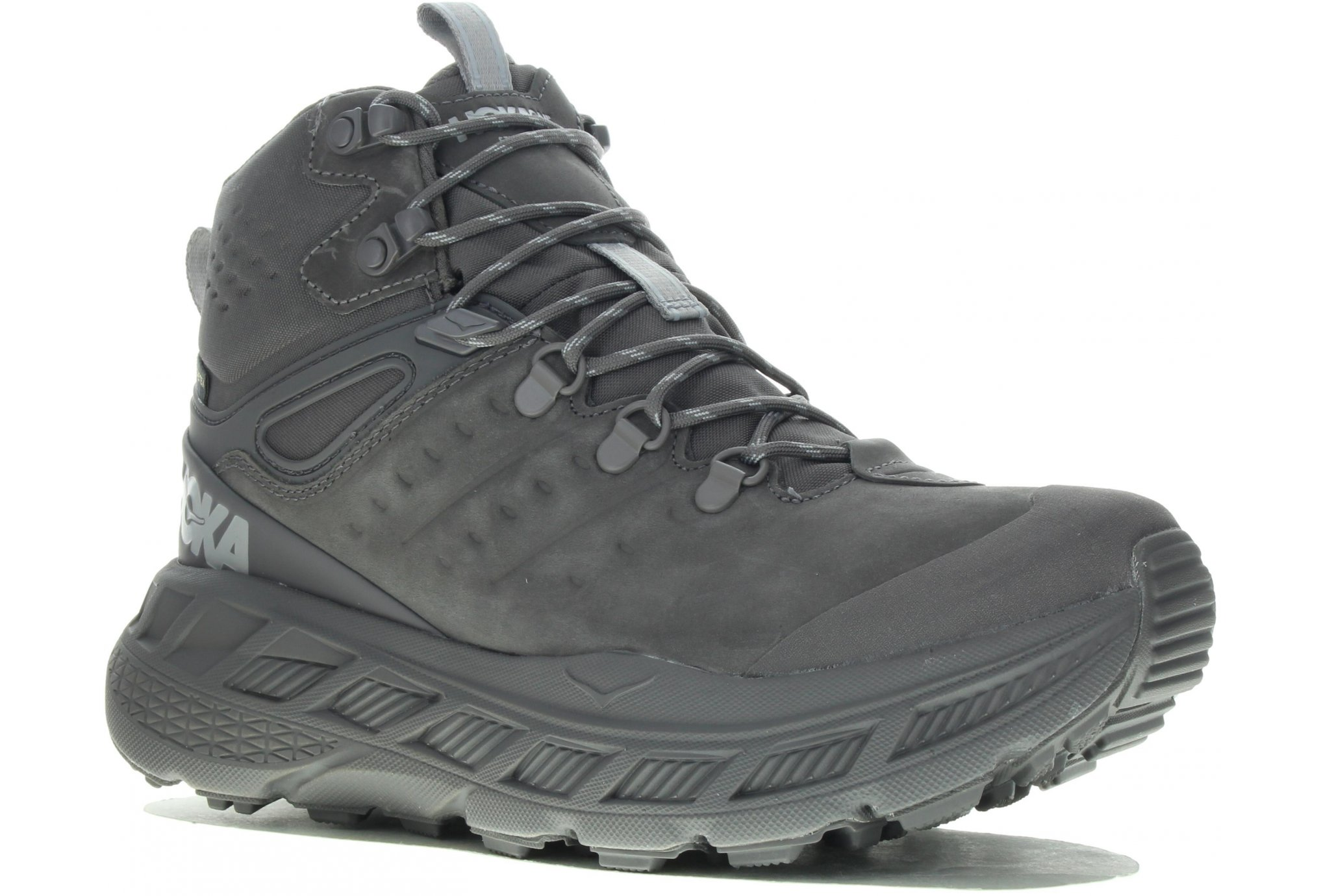 Hoka One One Stinson Mid Gore-Tex M Chaussures homme
