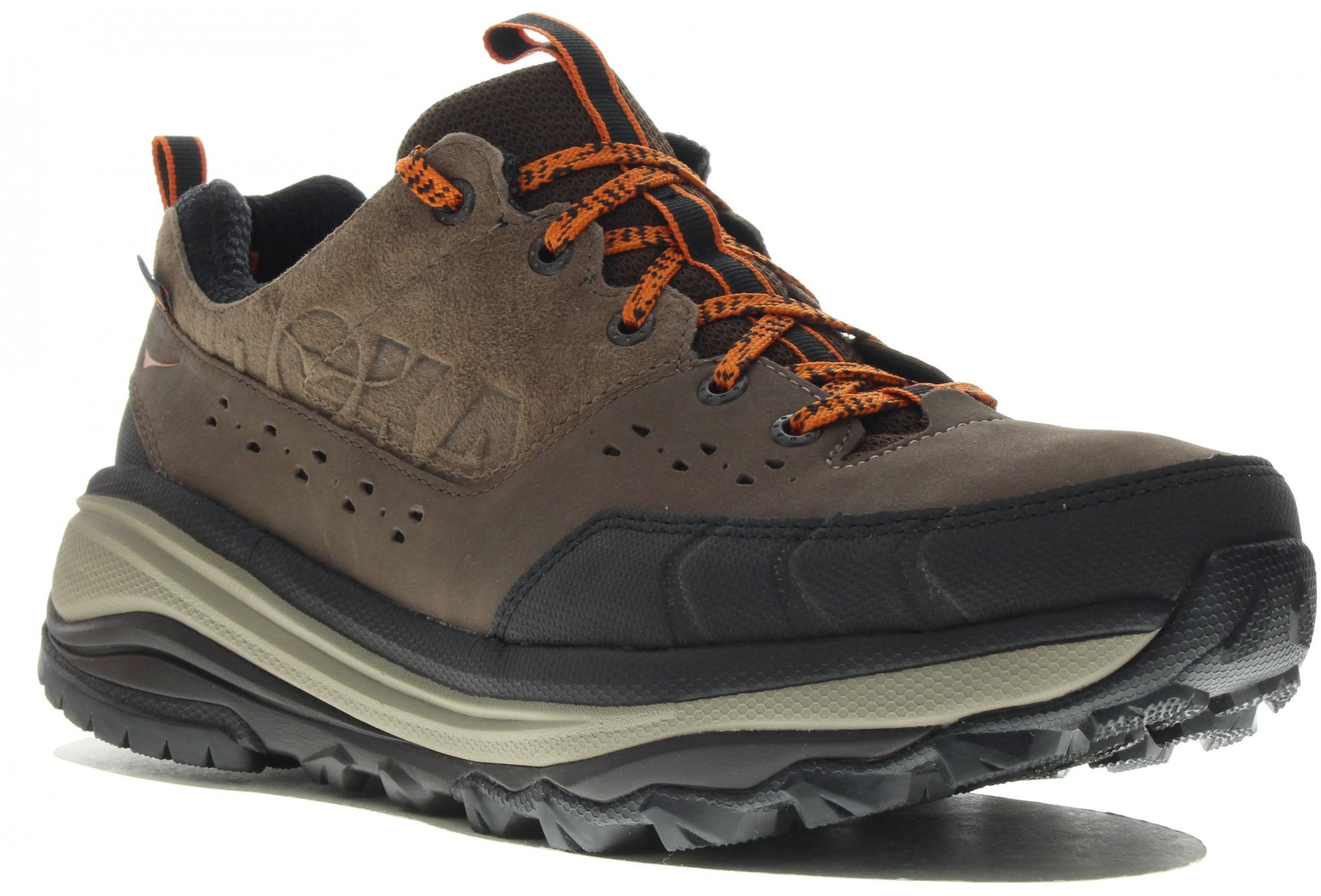 Hoka One One Tor Summit WP M Chaussures homme