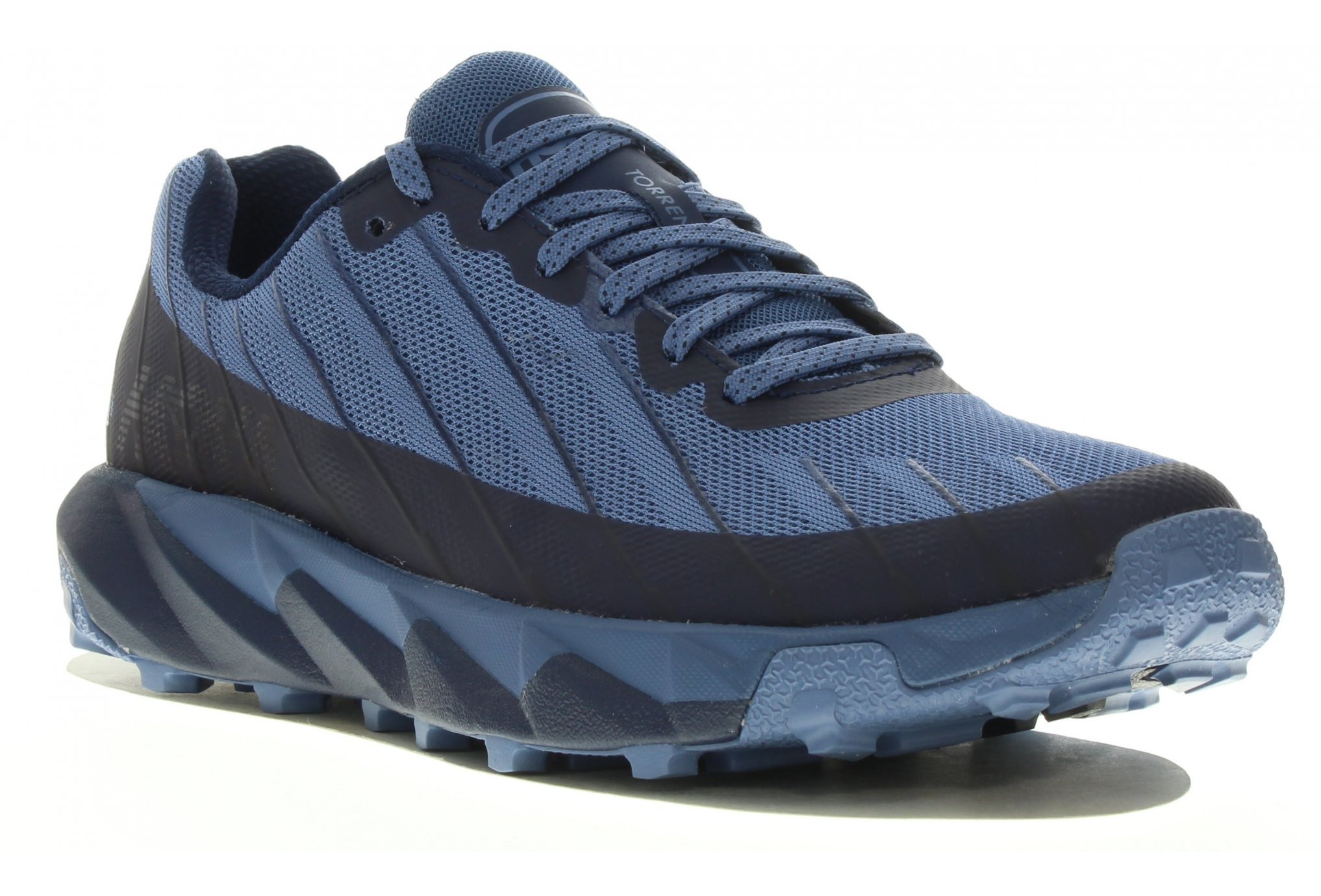 Hoka One One TORRENT (1097755) Women Moonlight Blue
