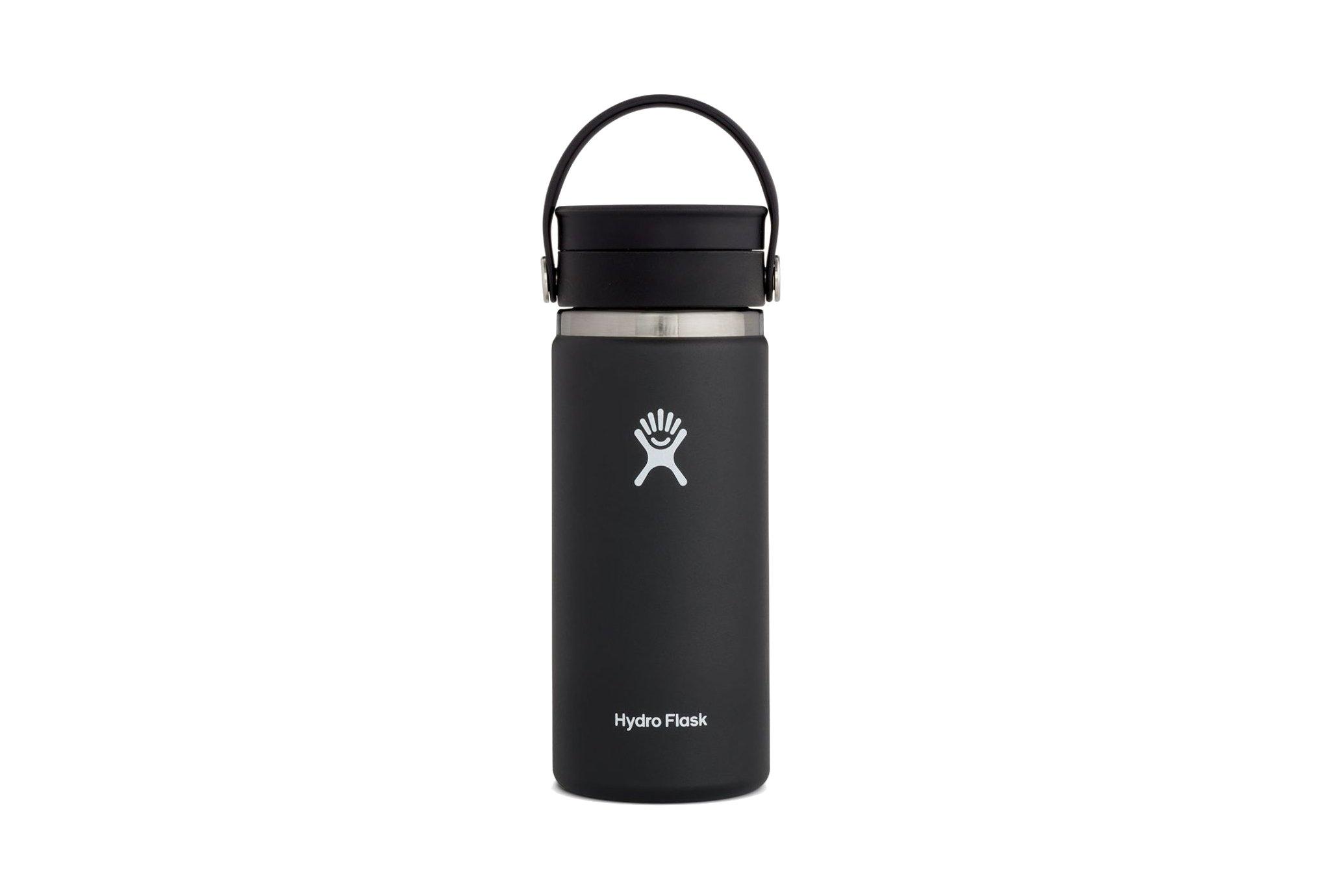 Hydro Flask Wide Mouth Flex Sip Lid 473 mL Sac hydratation / Gourde