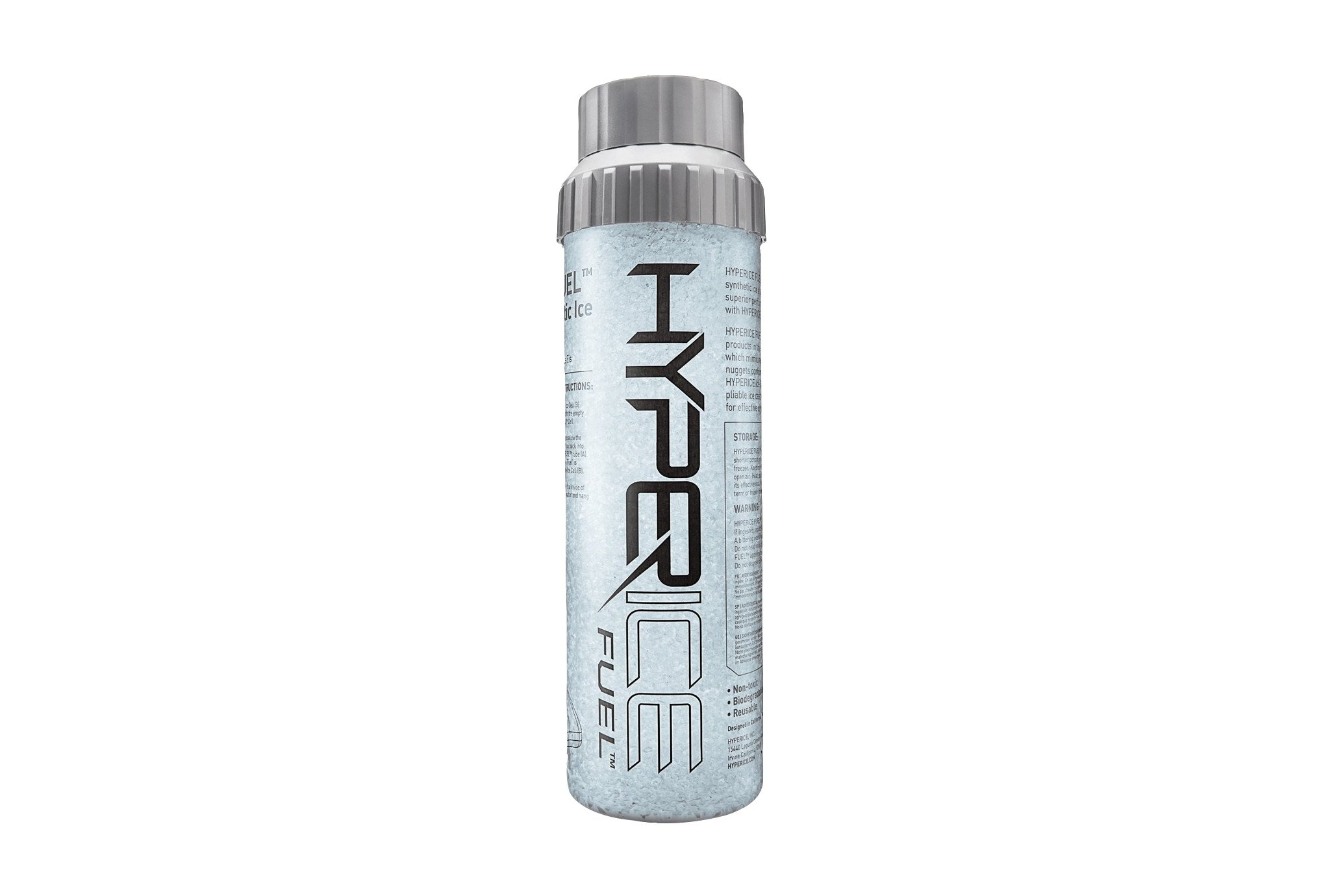 Hyperice Gel Fuel Protection musculaire & articulaire
