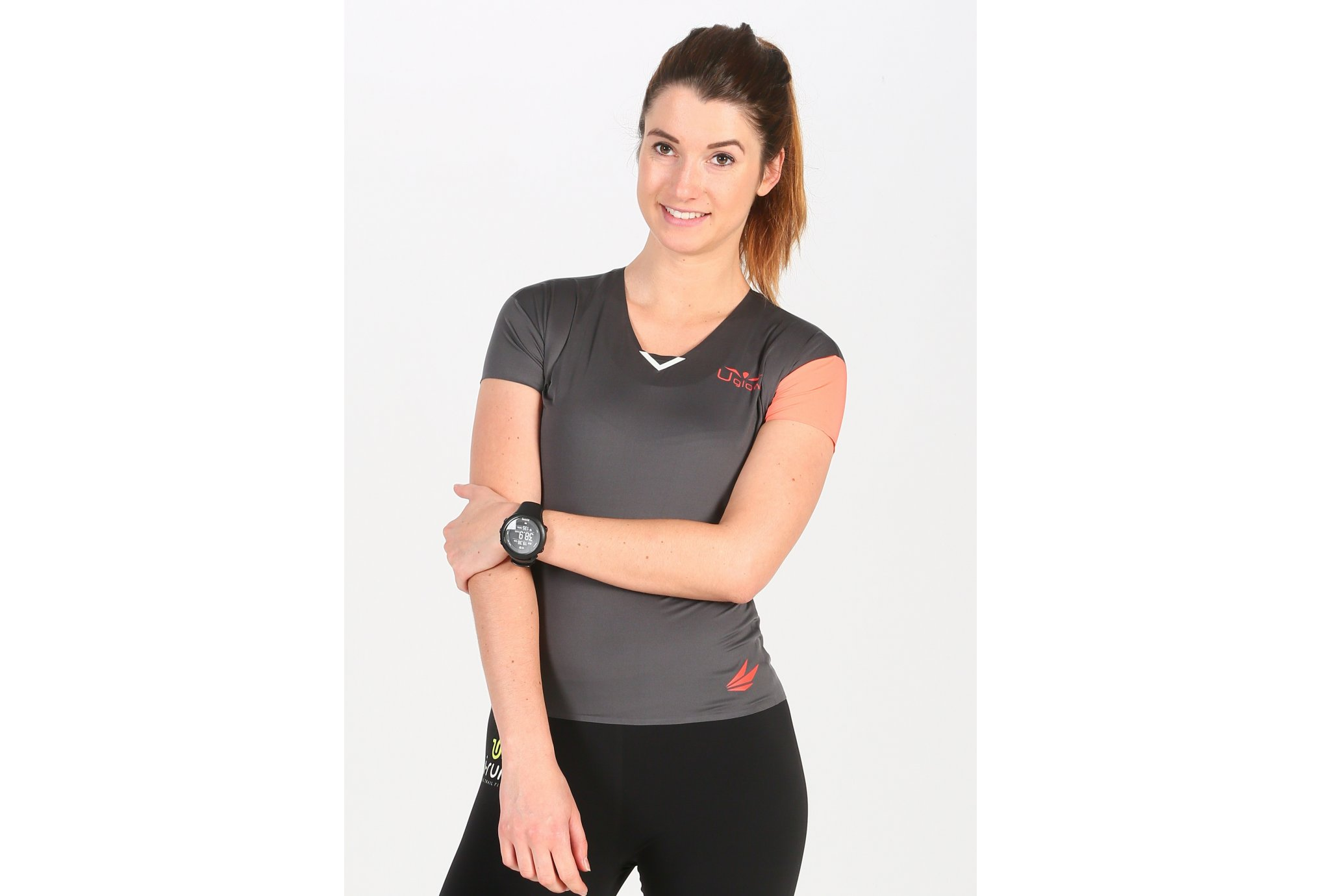 i-run.fr I-Run Special W Diététique Vêtements femme