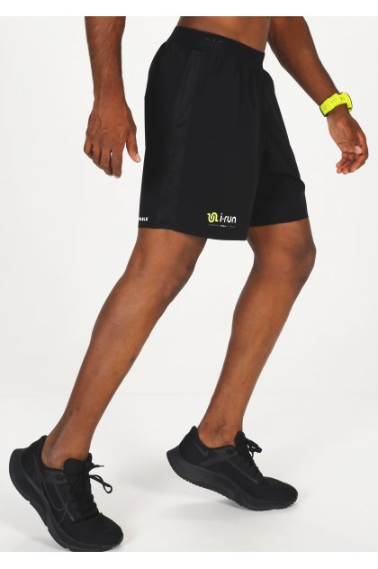 i-run.fr pantalón corto i-Run