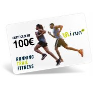 i-run.fr Carte Cadeau 100