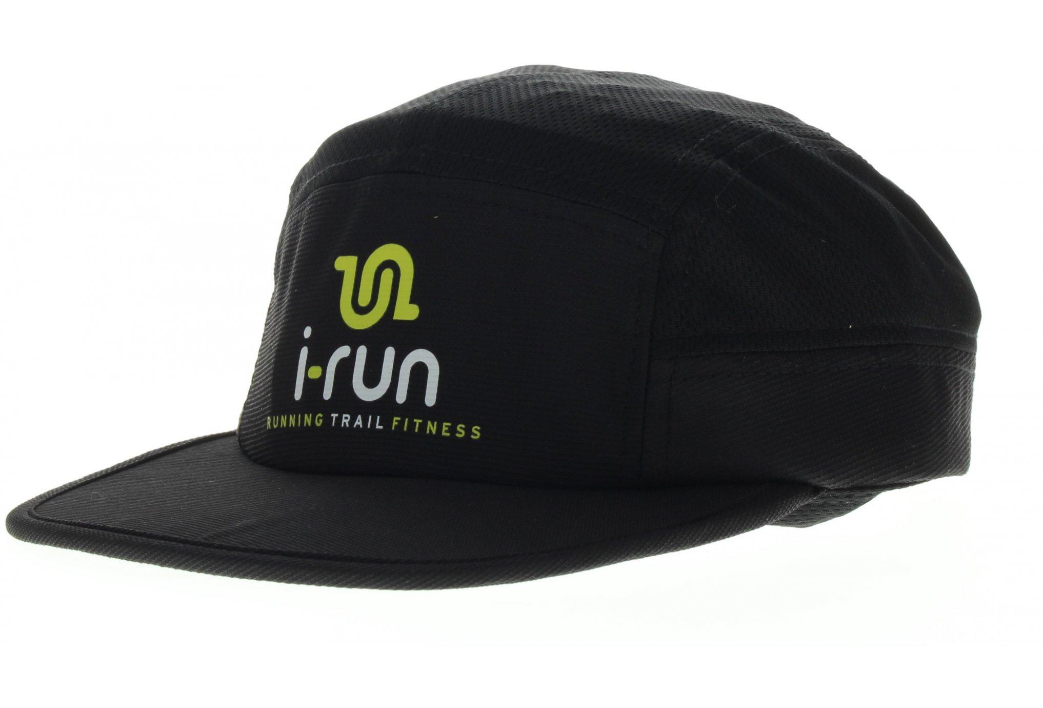 i-run.fr Casquette i-Run Casquettes / bandeaux