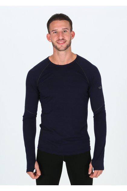 Icebreaker camiseta manga larga Bodyfitzone 150