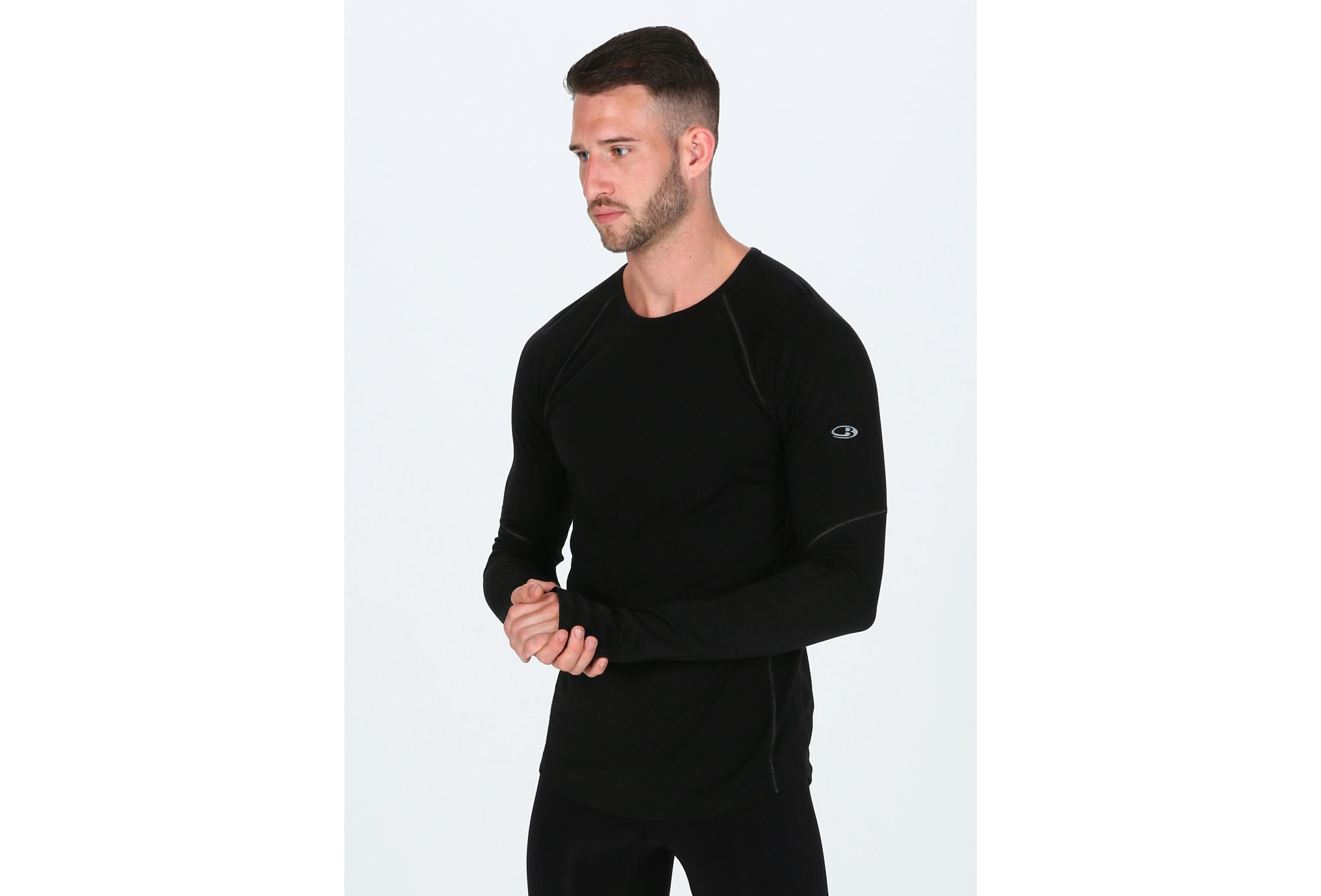 Icebreaker Bodyfitzone 150 M vêtement running homme