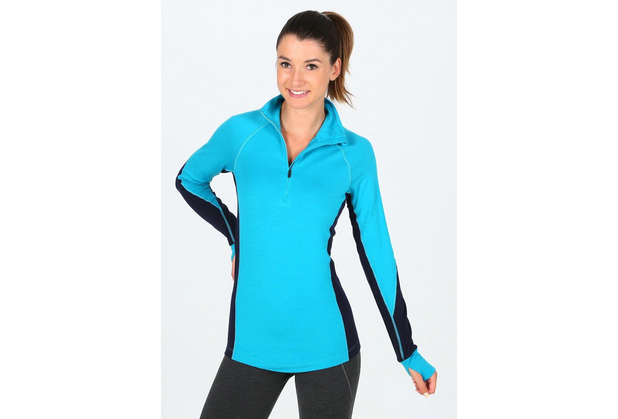 Icebreaker BodyfitZONE 260 W Diététique Vêtements femme