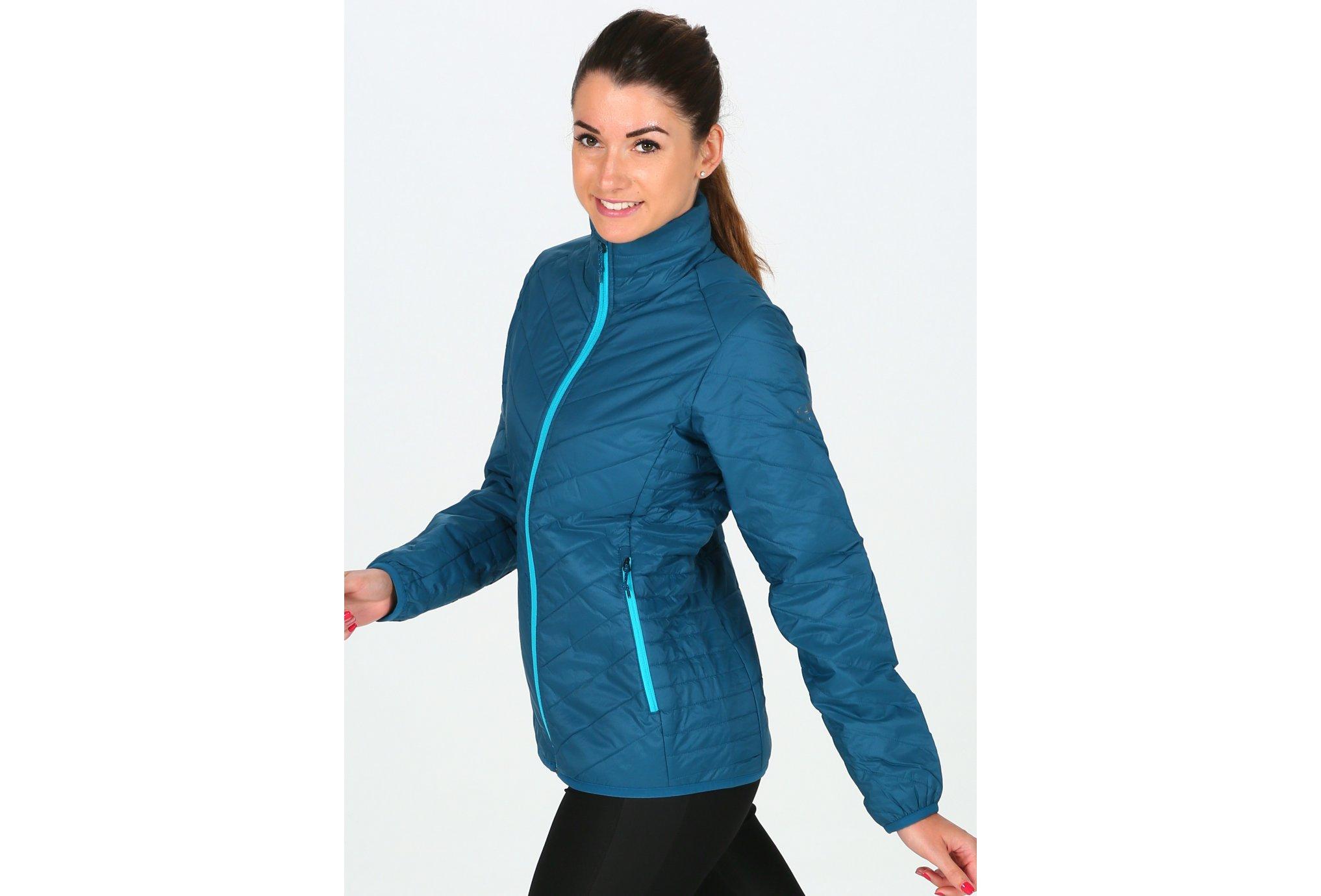 Icebreaker Hyperia Lite W Diététique Vêtements femme