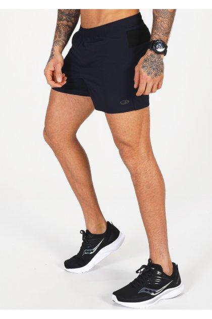 Icebreaker pantalón corto Impulse