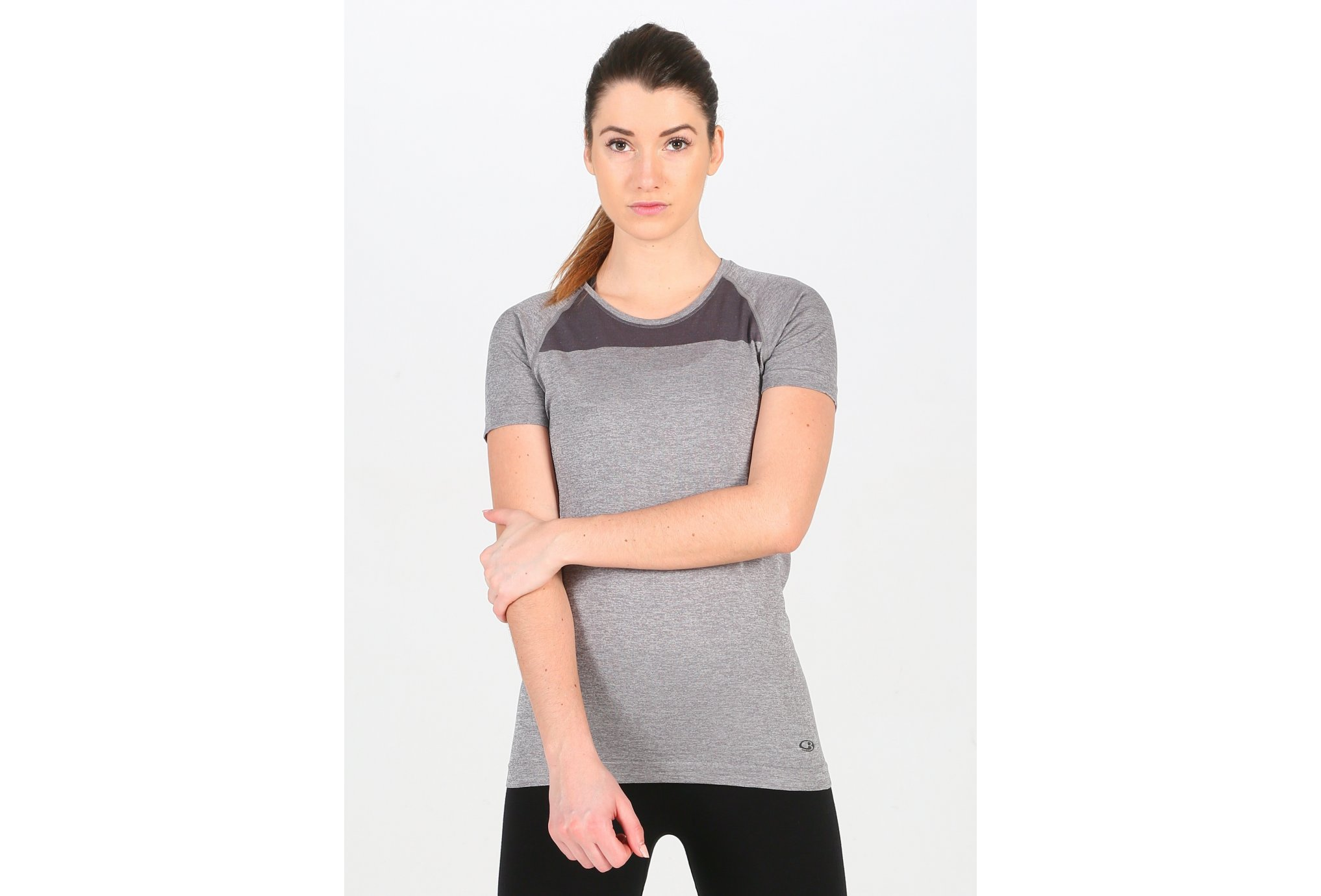 Icebreaker Motion Seamless W Diététique Vêtements femme