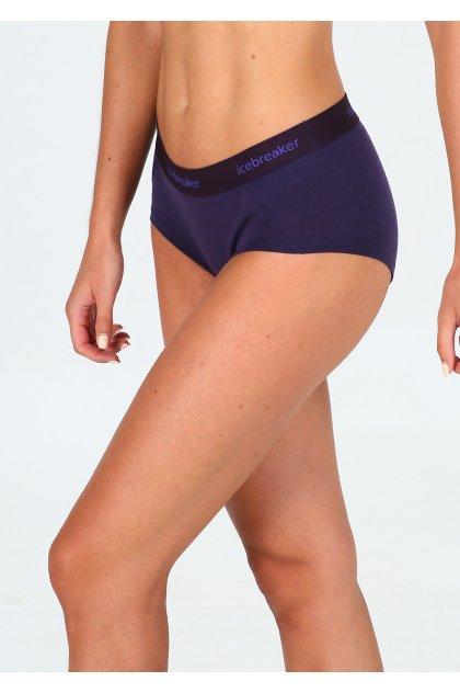 Icebreaker culotte Sprite Hot Pant