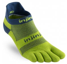 Injinji Run Midweight No-Show Coolmax
