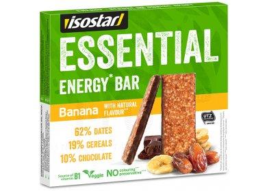 Isostar Essential Bar - Banane