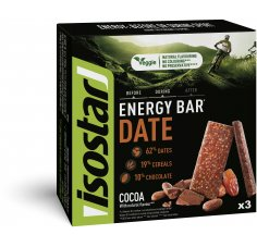 Isostar Essential Bar - Cacao