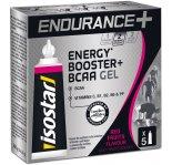 Isostar Gel Endurance + Energy Booster + B.C.A.A - Fruits Rouges