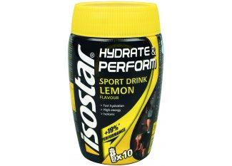 Isostar Hydrate & Perform - Limón