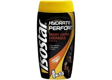 Isostar Hydrate & Perform - Orange