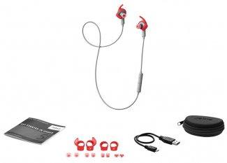 Jabra Auriculares deportivos Sport Coach Bluetooth