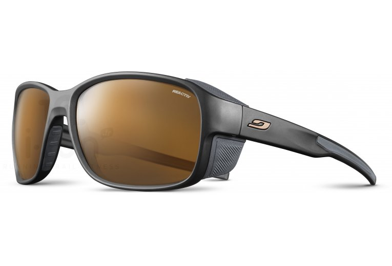 Julbo Montebianco 2 Reactiv Photochromic High Mountain 2-4