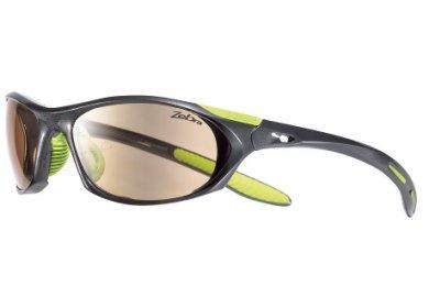 b2383a541b6861 Julbo Race Zebra photochromique - Accessoires running Lunettes Julbo ...