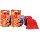 KT Tape Pack Synthetic Pro pré-découpé
